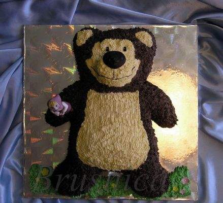 Галлерея моих тортов - делаю любые торты на заказ.  Добавлен.  Имя файла.