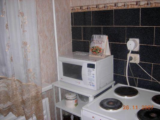 Рассказ Stefani о ремонте кухни