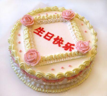 Поздравление на день рождения на китайском языке с переводом